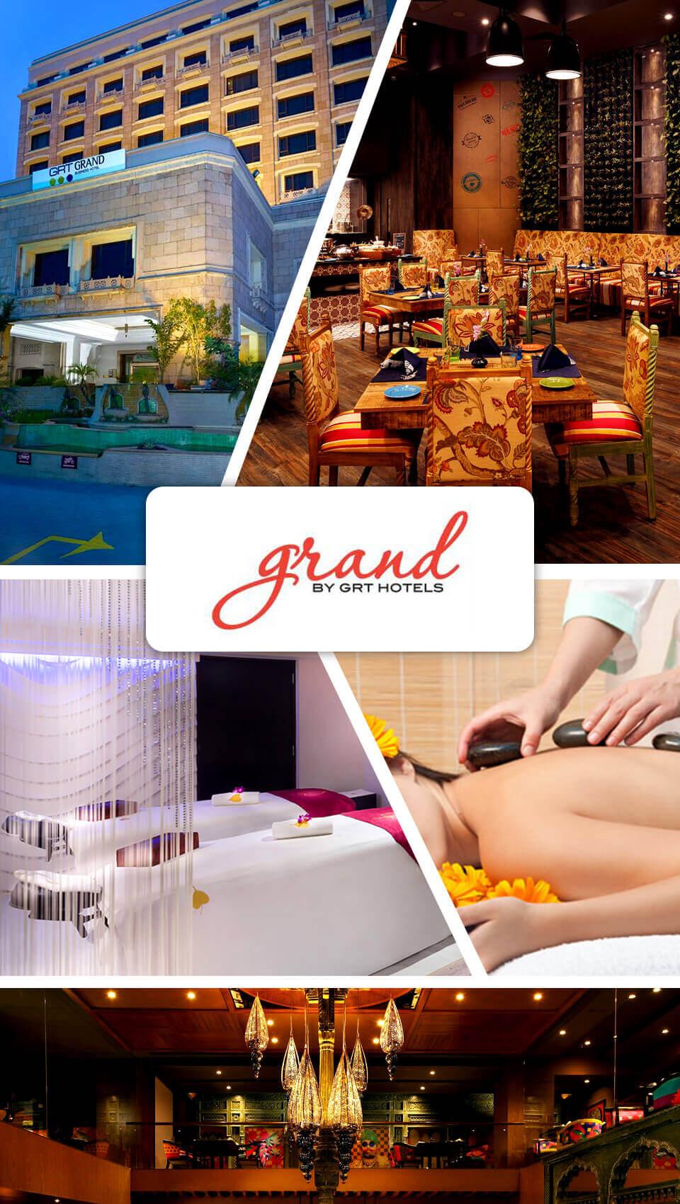 GRT GRAND - grt - buzztm - Luxury Business Hotels in Chennai T Nagar - GRT Hotel Chennai, Luxury Business Hotels in Chennai T Nagar, Grand by GRT Hotels, Best Luxury hotel in Chennai, Hotel Booking deals in chennai, Book luxury hotel rooms in chennai, Luxuries Spa packages in chennai, hotel booking in tamilnadu, Book Beach resorts in chennai Hotel room booking in chennai, Book luxury Hotel packages in chennai, Best hotel bookings in chennai, Best discounts on hotels in tamilnadu, hotel booking in chennai, Best luxury hotels in Chennai