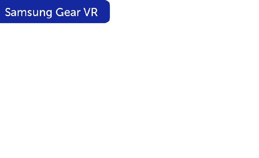 samsung gear vr New Version - demo - buzztm - Samsung Gear VR