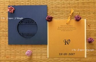 The Paper Thingie - thepaperthingie - buzztm - Best Wedding Card Designers in Chennai - The Paper Thingie. Wedding Wedding Favors / Return Gifts in Chennai, Evites online in Chennai, Wedding Invitations in Chennai, Birthday Decorations in Chennai, Birthday Kits Chennai, Birthday Invitations in Chennai, Corporate Calendars in Chennai, Corporate Stationery in Chennai, Best Corporate Logos in Chennai