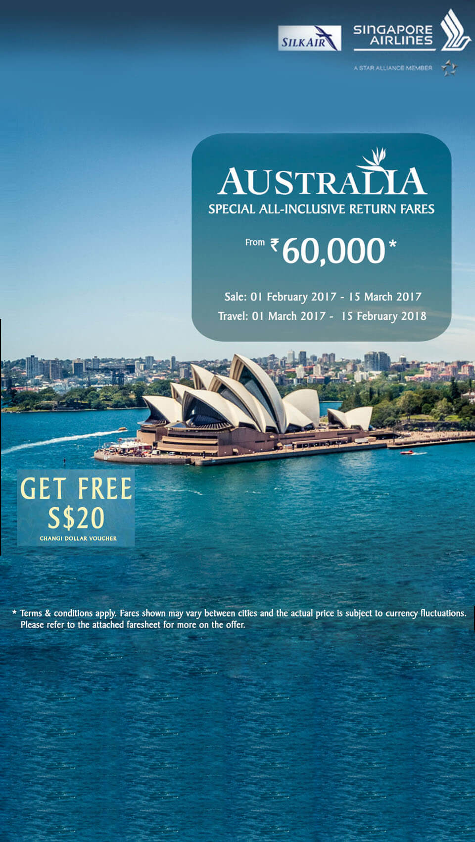 SINGAPORE AIRLINES - singaporeair - buzztm - View latest air fare deals and promotions from SIA. Book and plan your holiday destinations with Singapore Airlines