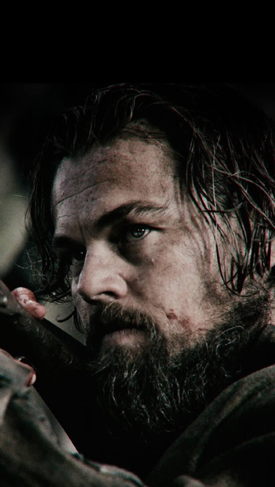 THE REVENANT - cms - buzztm - the revenant movie