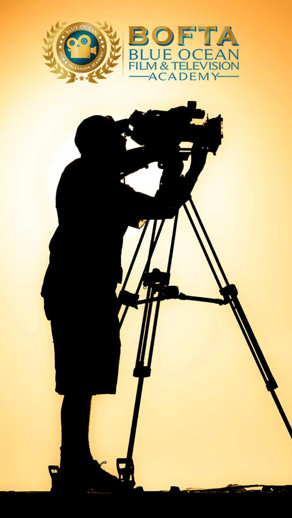BOFTA - Learn from the Masters - cms - buzztm - BOFTA, Blue Ocean Film & Television Academy